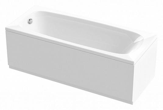 Акриловая ванна 120х70 см Cezares ECO-120-70-40 - купить в Москве - ТОП-Сантехника