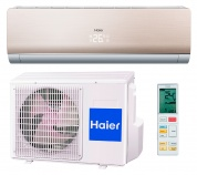 Фото Кондиционер Haier Lightera DC Inverter AS12NS2ERA-G / 1U12BS3ERA на top-santehnika.ru