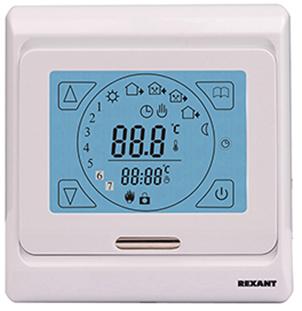 Терморегулятор Rexant R91XT